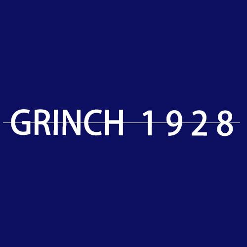 GRINCH1928